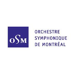 Orchestre symphonique de Montréal